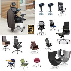 Endless types of office chairs to adapt to the various needs of different occupations and workplaces. Choose from Office chairs at the largest online furniture store in Dubai. Learn more about the office chair in Dubai available through Floor 2 Floor. #officechair #officefurniture #office #furniture #interiordesign #officedesign #chair #homeoffice #design #officedecor #chairs #workfromhome #workplace #ergonomicchair #ergonomic #deskchair #officechairs #dubai #floor2floor Office Furniture, Office Decor, Office Chairs Online, Ergonomic Chair, Online Furniture Stores, 2nd Floor, Desk Chair, The Office, Workplace