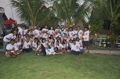 """Staff Outing part II """"5th Anniversary HARRISRiverview"""""""