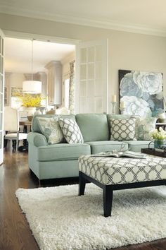 Daystar Sofa | Ashley | Home Gallery Stores: