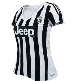 Maglia Juventus Donna Home 2015-2016
