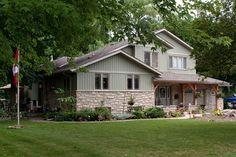 tri-level house - Google Search