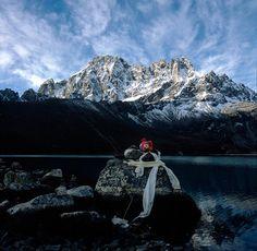 Nepal - Gokyo Lake & Flower