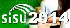 MEC divulga resultado da primeira chamada do Sisu  O Ministério da Educação (MEC) divulga hoje (6 de Junho) o resultado da primeira chamada do Sistema de Seleção Unificada (Sisu) 2014, no site do sistema.   Confira: http://enem.vc/mec-divulga-resultado-da-primeira-chamada-sisu/  #sisu #sisu2014 #inscricoessisu