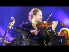 David Garrett - Dresden - Beethovens 9. - YouTube