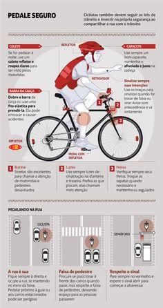 Segurança do ciclista