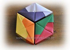Diamond Boxes - Waralow Kami