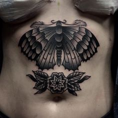 tattoos by Dan Hartley