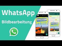 WhatsApp erhält Snapchat-Funktion und weitere Updates - YouTube