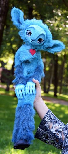 Just bought Mune from Ekaterina, GakmanCreatures... cannot wait to get him :D