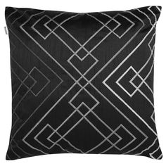 Toga Collection - Embroidered Decorative Pillow/DECORATIVE PILLOWS/HOME ACCENTS|Bouclair.com