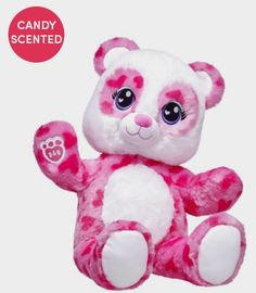 Sweet Scent Panda | Build-A-Bear