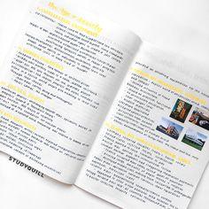 School Organization Notes, Study Organization, College Notes, School Notes, Study Journal, School Study Tips, Pretty Notes, Study Hard, Study Inspiration