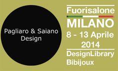 Fuorisalone Milano 8-13 Aprile 2014