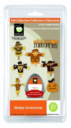 Cricut  Seasonal Cartridge Simply Scarecrow Cricut https://www.amazon.com/dp/B005OLUUCI/ref=cm_sw_r_pi_dp_x_ydSeybKWDXS1T