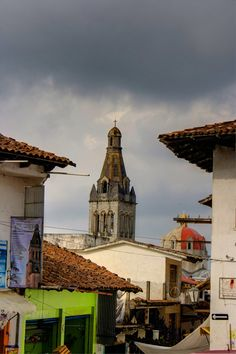 Cuetzalan Puebla, Mexico