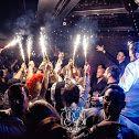 "Cirque Le Soir Dubai , ""The UAE's most scandalous nightclub"", debuted on November 15, 2011, at The Fairmont Hotel. #CirqueleSoir #NightClub #Circus #Clowns #SnakeCharmers #Dwarfs #Contortionists #StiltWalkers #SwordSwallowers #FireEaters #Mixologists #FairmontHotel #Rihanna #CaraDelevingne #NicoleScherzinger #Usher #LadyGaga #LindsayLohan #WillIAm #ScarlettJohansson #LeonardoDiCaprio #PrincessEugene #Dubai #UAE"