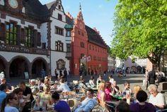 Altes Rathaus Freiburg