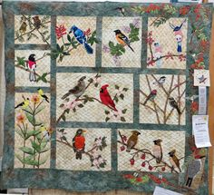 New Fun and Crazy Quilter's Quilt Show, Mukwonago