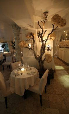 Villa Blanca in Beverly Hills one of my fab places to eat!!!