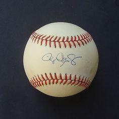 ROGER CLEMENS Signed Baseball HOF Autographed   JSA  P72327