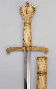 "The ""Ainkhürn"" - Sword 