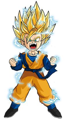 Hi everybody, I come back with request made by Kid Goten in his form in Credits. * by his Kid Goku * by his Goten *DB Z/GT belong to Ak. Dbz, Gohan And Goten, Goku Father, Dragon Ball Z, Goten Y Trunks, Spider Man Playstation, Chibi, Kid Goku, O Pokemon