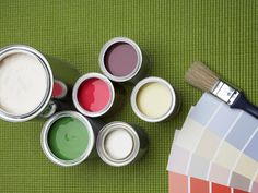 How to spruce up your home for less than $500