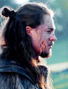 Uhtred // The Last Kingdom // 1x08