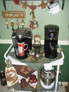 Coffee cart for office kitchen reno home and reno ideas for Coffee carts for office