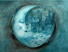 Amor de luna, Bett