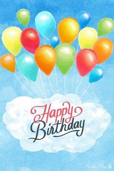 Happy Birthday! Happy Birthday Special Friend, Happy Birthday Man, Happy Birthday Flower, Best Birthday Wishes, Happy Birthday Images, Birthday Messages, Birthday Greetings, Special Friend Images, Happy Birthday Song Download