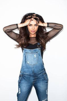 Priyanka Chopra for Nylon Magazine The Forge - 2013 © Derek Wood Actress Priyanka Chopra, Bollywood Actress, Ranveer Singh, Akshay Kumar, Shahrukh Khan, Shahid Kapoor, Ranbir Kapoor, Shraddha Kapoor, Bollywood Celebrities