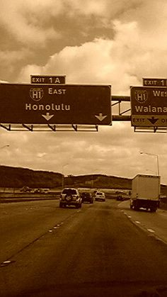 h1 east to honolulu