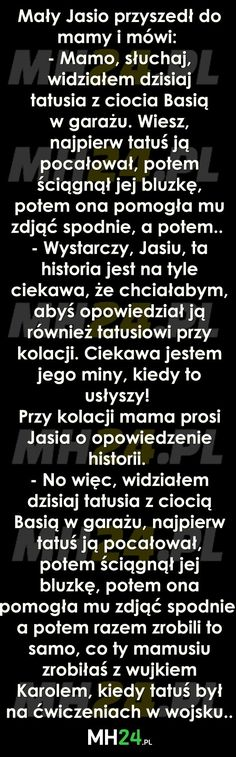 maly-jasio-do-mamy Very Funny Memes, Wtf Funny, Text Memes, Dankest Memes, Polish Memes, Cool Pictures, Funny Pictures, Funny Mems, Happy Images