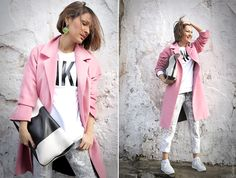 lookbook GalantGirl
