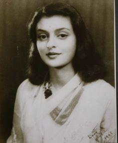 Maharani Gayatri Devi - Rajmata of Jaipur                                                                                                                                                                                 More