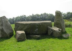 Easter Aquhorthies (recumbent stone circle), Scotland