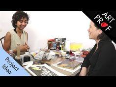 Courses | Art Prof: Visual Art Essentials