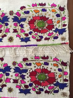 19th C Antique Ottoman Turkish Gold Silk Hand Embroidery on Linen   eBay