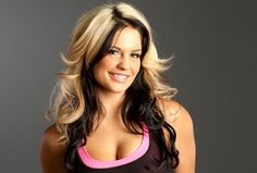 Kaitlyn... I just LOVE HER!