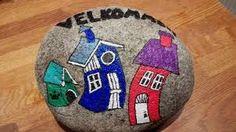 Billedresultat for velkommen sten