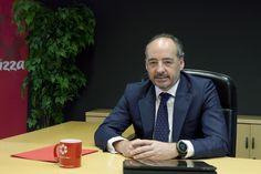 Bajo la dirección de Pablo Juantegui, la compañía ha puesto en marcha una ambiciosa estrategia de digitalización e internacionalización, que ha contribuido decisivamente al éxito de #Telepizza en los últimos años.