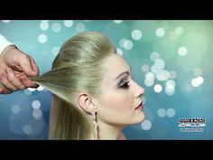 Blog de estilos y tipos de peinados y cortes de cabello. Consejos y tips sobre el cuidado del cabello. Bun Hairstyles For Long Hair, Quick Hairstyles, Hairdos, Hair Videos, Beauty Hacks, Beauty Tips, Bobby Pins, Youtube, Hair Beauty