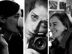 De l'Italie à Paris: intervista tripla alle ragazze di Parigi Grossomodo