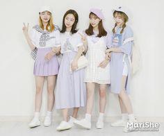 Fashion D, Friends Fashion, Fashion Group, Korea Fashion, Minimal Fashion, Asian Fashion, Daily Fashion, Fashion Outfits, Basic Outfits