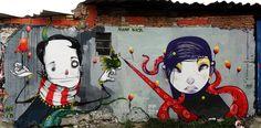 Hope and Nick Alive (2014) - São Paulo (Brazil)