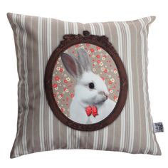 Amandine Pillow Cover