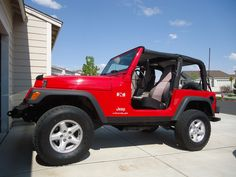 FINALLY!!! Mirrors on- doors OFF!!!! - Jeep Wrangler Forum