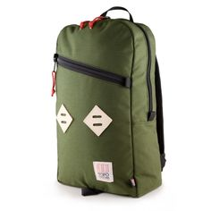 Olive Daypack from Topo Designs