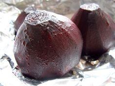 Make and share this Bobby Flay's Roasted Beets for Recipes recipe from Food.com.